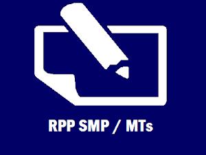Kumpulan RPP Kurikulum 2013 Jenjang SMP