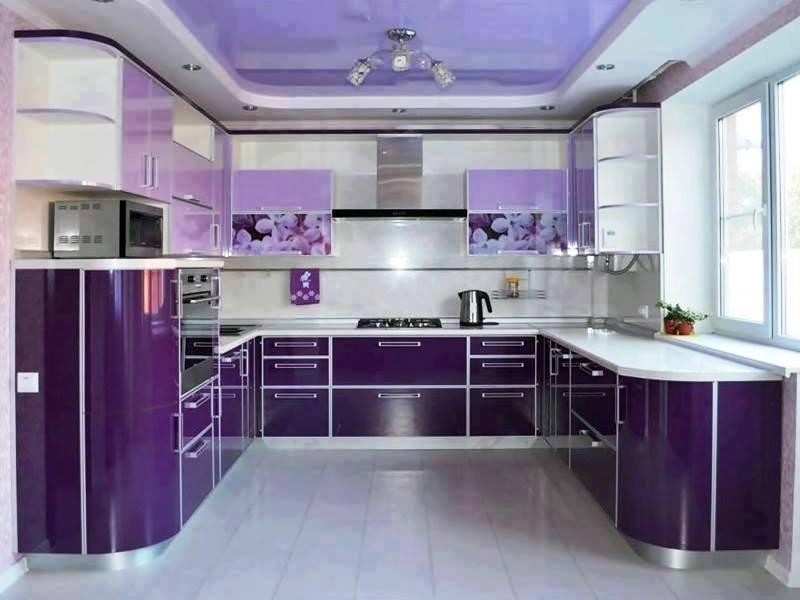 Modern%2BKitchen%2B2018%2BDesigns%2B%25283%2529 Modern Kitchen 2018 Designs Interior