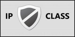 Giải thích về cấp bảo vệ IP class