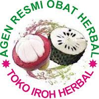 toko iroh herbal