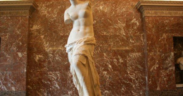 Όταν οι Γάλλοι σκότωσαν πάνω από 200 Έλληνες για να κλέψουν την Αφροδίτη της Μήλου