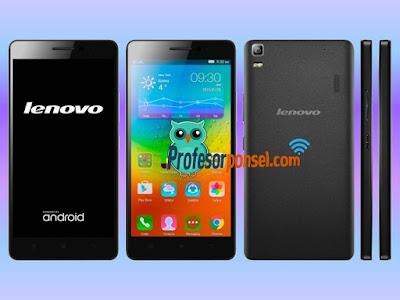 Spesifikasi Lenovo A7000 Spesial Edition Terengkap