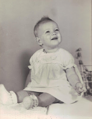 who can't resist a cute baby photo?