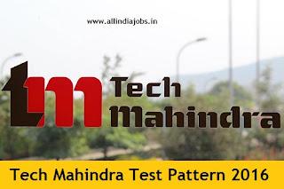 Apply Resume For Tech Mahindra