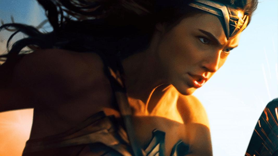 A maior arrecadação de um filme do gênero no Brasil conta com uma protagonista feminina.