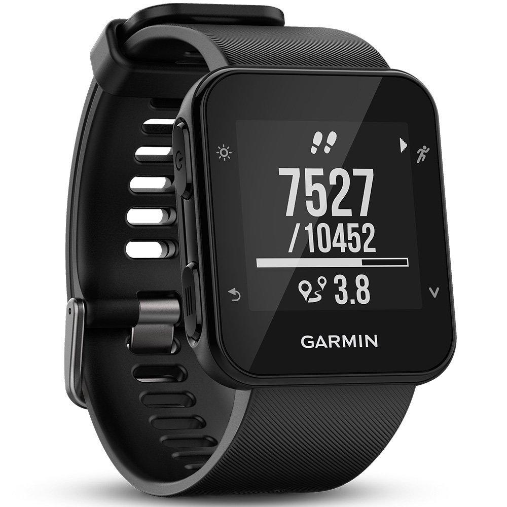 Garmin Forerunner 35 GPS Running Watch con Sensore Cardio al Polso, Connettività Smart e Monitoraggio Attività Quotidiana