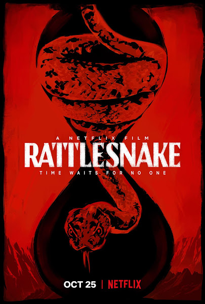 Rattlesnake (2019) Dual Audio [Hindi-DD5.1] 720p HDRip ESubs | NETFLIX