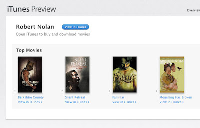 See 4 movies I act in now on iTunes!