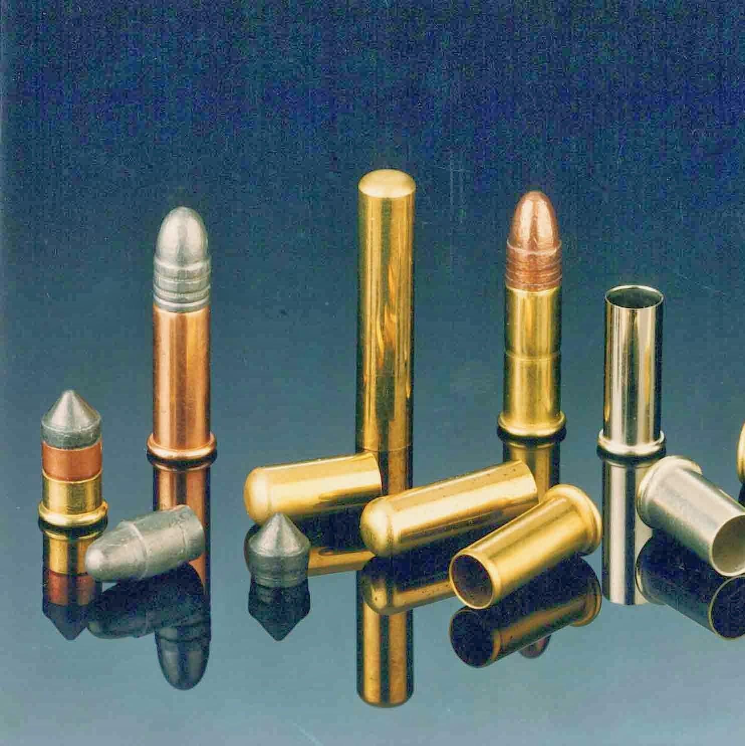 Survivre au chaos le calibre 22 lr pour le survivaliste for Pistolet 6mm bosquette