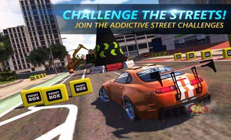 Speed Legends MOD APK