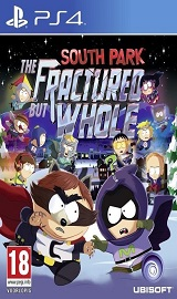 8e77f573bb1ce4e5179b0d4dc173cb156a69ad7c - South Park The Fractured But Whole PS4-Playable