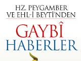 Hz.Peygamber (s.a.v) ve Ehlibeyt Gaybi Haber