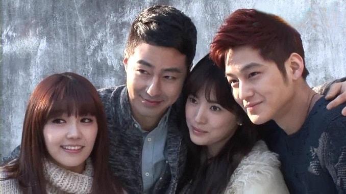Drama Korea That Winter The Wind Blows Subtitle Indonesia