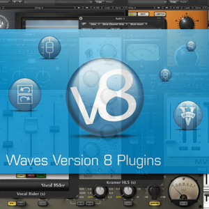 Waves Complete 8.0.11