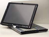 harga Tablet PC 2nd - Fujitsu Lifebook T4000