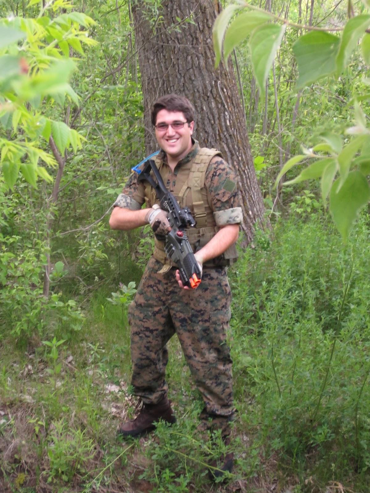 Tactical Tag Multicam Or Marpat