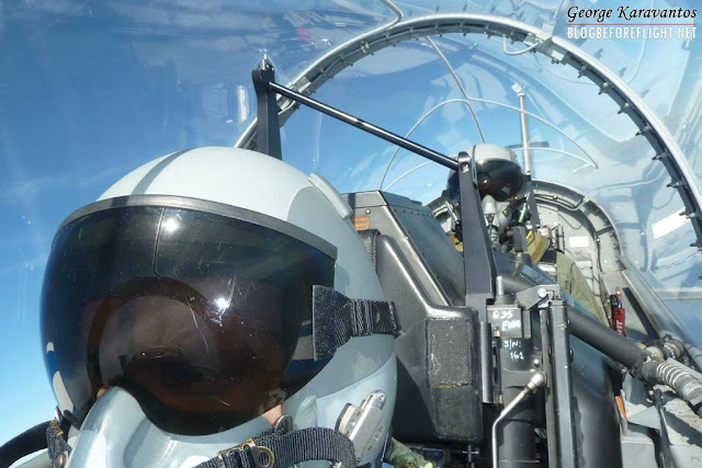 Hellenic Air Force Daedalus Demo Team