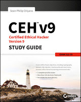 Die 5 besten Bücher für die Vorbereitung der CEH Prüfung