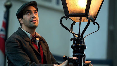 Lin-Manuel Miranda Mary Poppins Returns HD Wallpapers