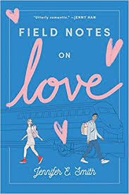 https://www.goodreads.com/book/show/43601774-field-notes-on-love?ac=1&from_search=true