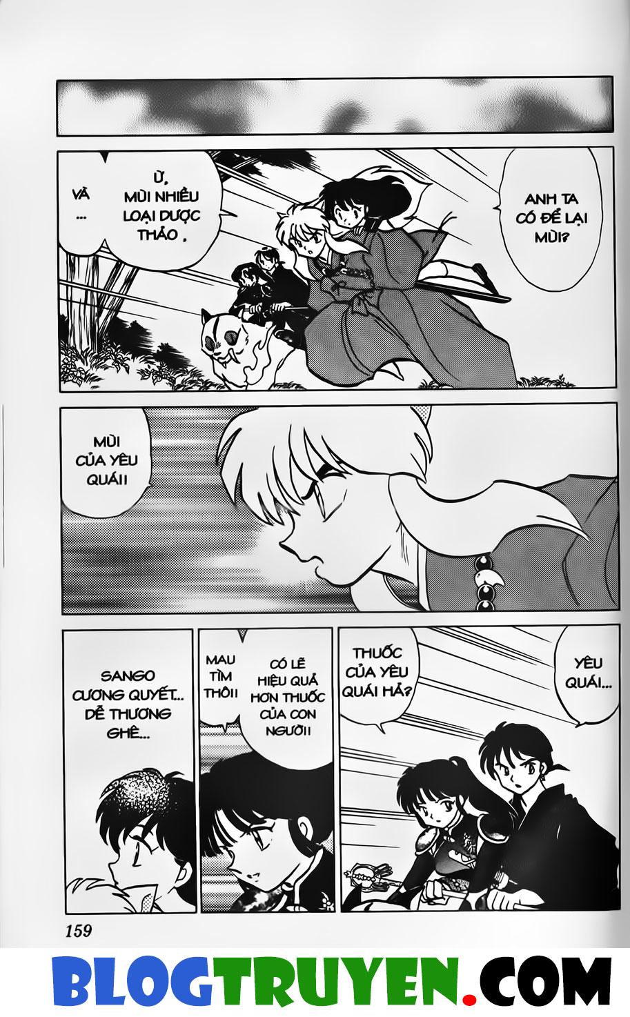 Inuyasha vol 36.9 trang 12