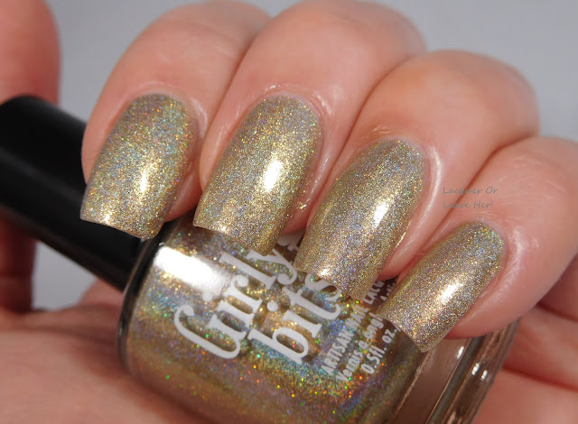Girly Bits Cosmetics Irish You Were Beer