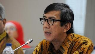 Menkum HAM Tidak Setuju dengan Persekusi Sebab Indonesia Bukan Negara Barbar