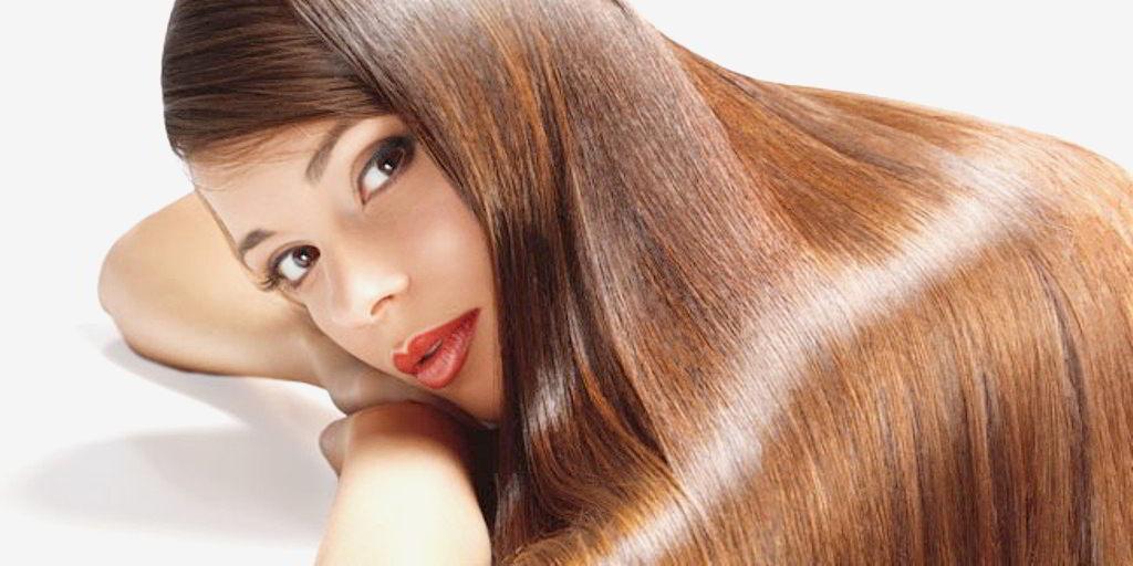 Cara Efektif Untuk Menghaluskan Rambut Secara Alami