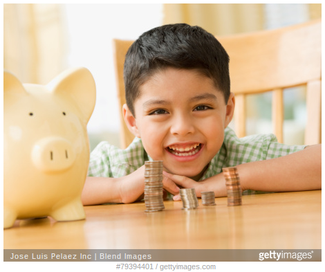 Teaching Kids Financial Responsibility