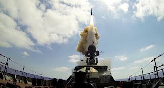 Militer Rusia Uji Coba Lebih dari 200 Teknologi Senjata Baru