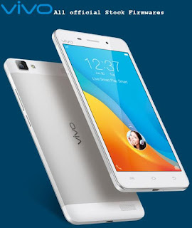 You are looking for a page that contains all firmware smartphone Vivo here.