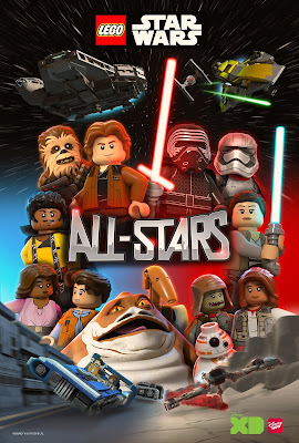 'LEGO® Star Wars: All-Stars,'