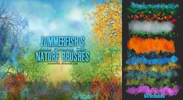 Photoshop-Nature-Brushes-by-Zummerfish