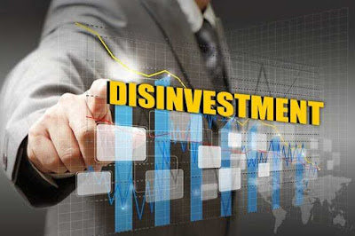 Disinvestment of Kamarajar Port Limited