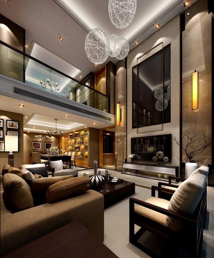 Modernhome Ideas: 25 Contemporary Interior Designs Ideas