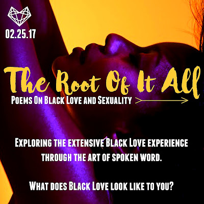 Celebrating Black Love Through Spoken Word and Music
