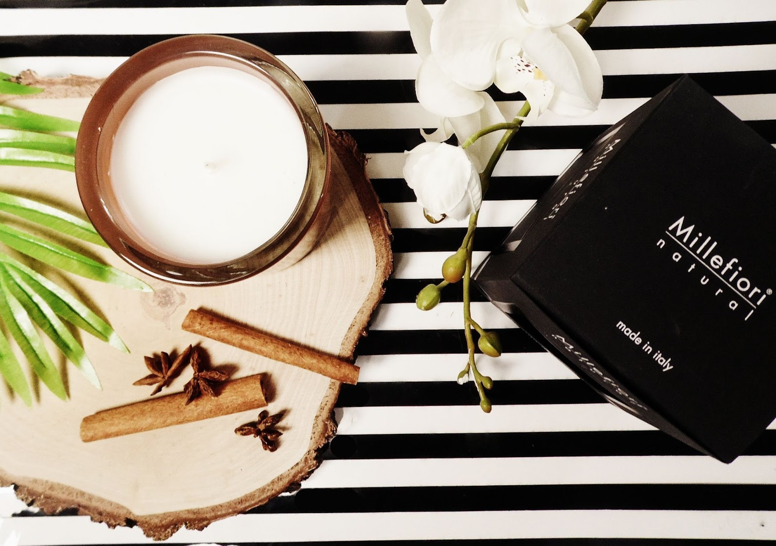 vanilla & wood millefiori milano recenzja