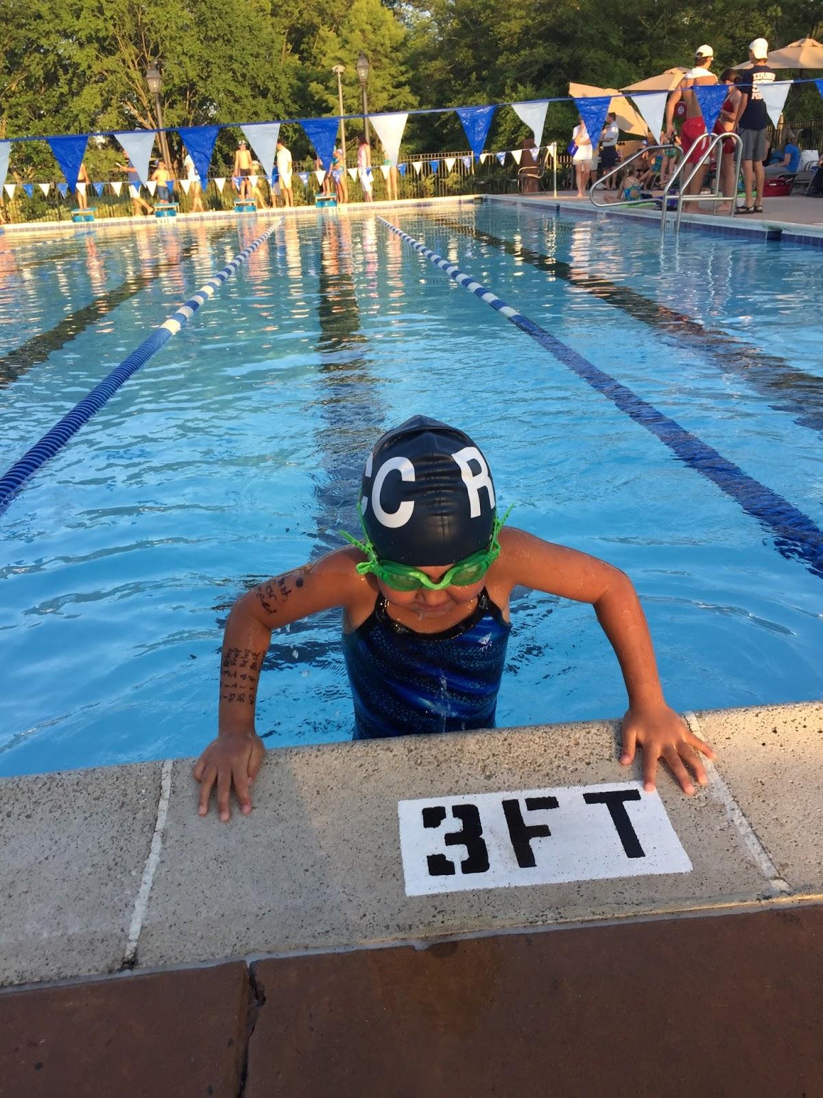 john grootveld swim meet ribbons