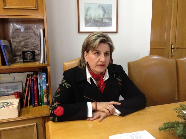 Με υπόμνημα η απολογία της Ελένης Αλειφέρη στην Εκτελεστική Επιτροπή της Περιφέρειας Πελοποννήσου