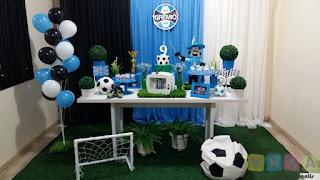 Decoração de festa infantil Porto Alegre