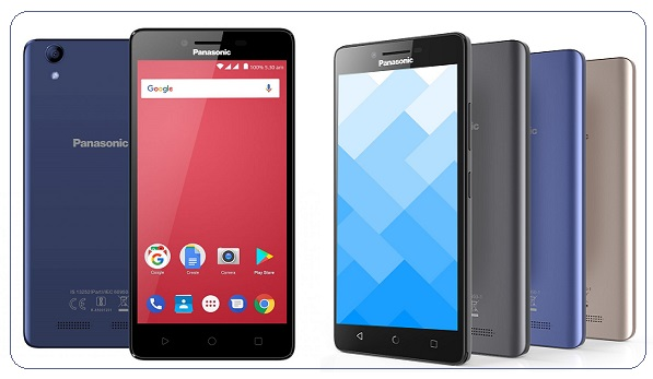 Panasonic P95 with 5-inch HD display, Face Unlock launched in India for Rs. 4999