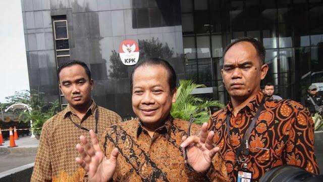 Besok KPK Periksa Wakil Ketua DPR Taufik Kurniawan