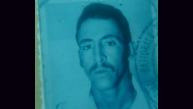 أسماء لا تنسى/الشهيد داداي شرقاوي شهيد حرب الصحراء المغربية
