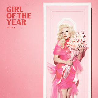 Allie X - Girl of the Year