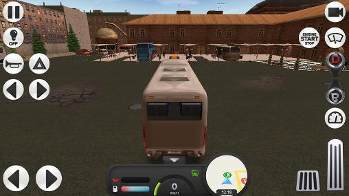 Bus Simulator Indonesia Mod Apk Unlimited Money Download