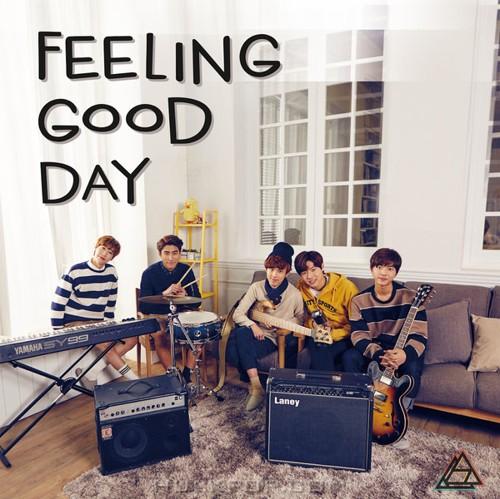 MAS 0094 – Feeling Good Day – EP