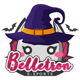logo belletron