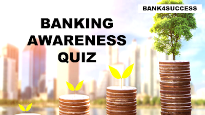 Daily Banking Awareness Quiz