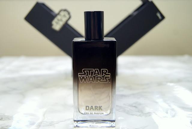Star Wars Dark eau de parfum