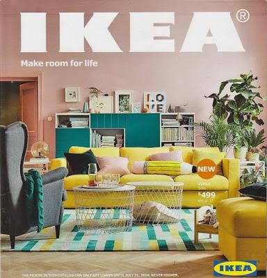 Ikea Katalog 2018 Deutschlandgermany